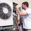 F-Gas Verordening: Boekje van de installatie en register van de apparatuur