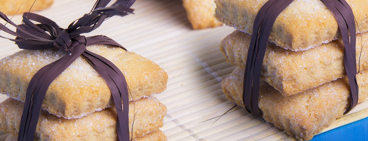 COOKIES WITH RICE NUCLEO®