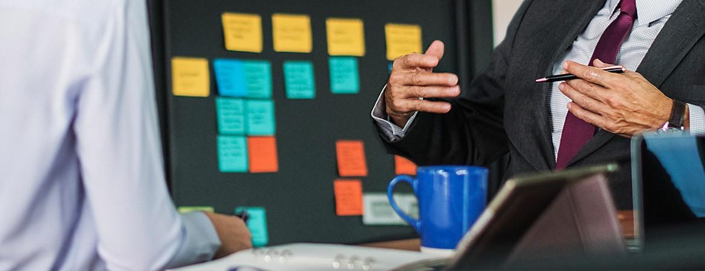 il granaio delle idee: i nostri servizi di assistenza
