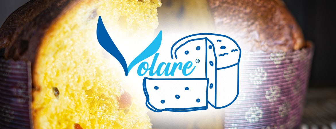 Volare®: the new mix for panettone without chemical emulsifiers