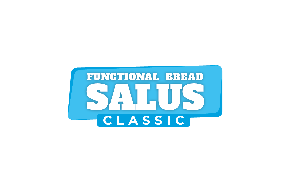 Salus Classic functional bread