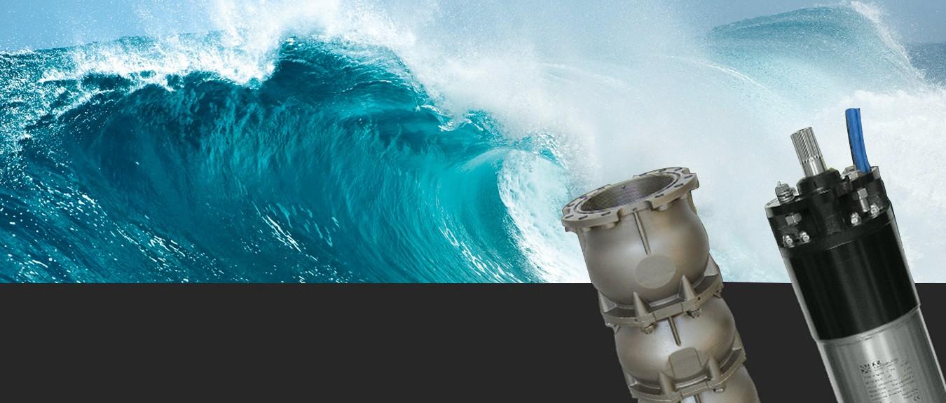 L'eau, notre passion
