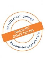 Secosol® DGUV 112-191