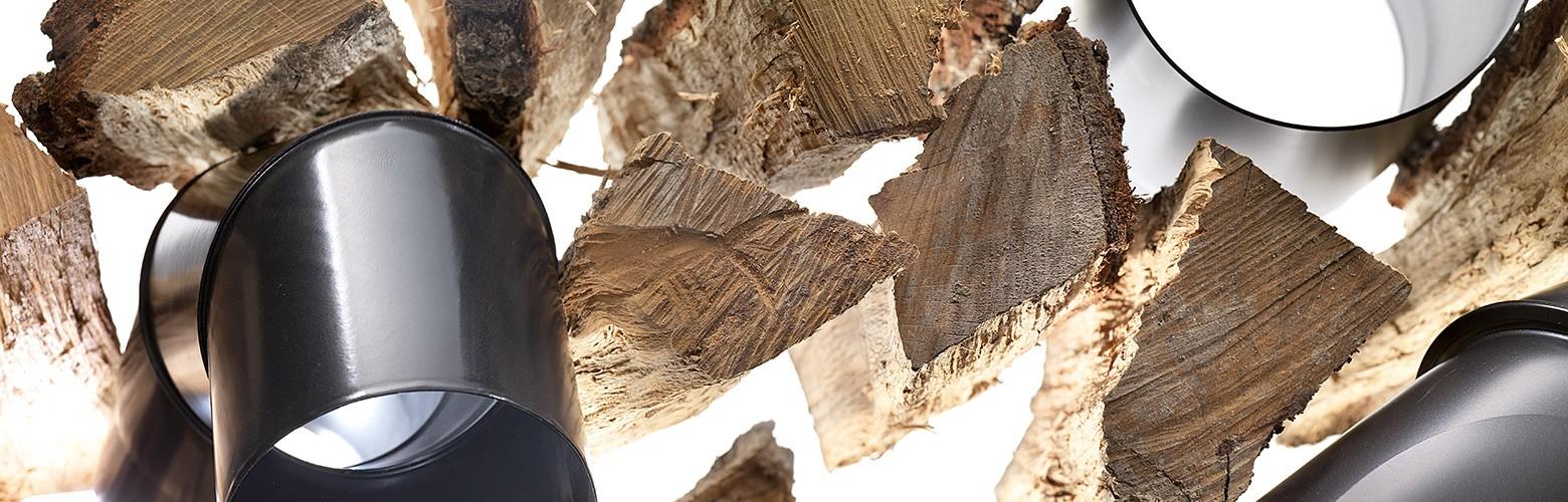 Matériaux innovants et de performance pour poêles à bois ddf