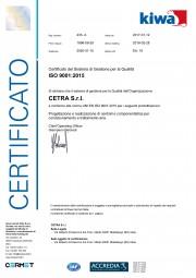 Kiwa Certification