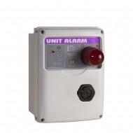 Quadri Elettrici Antincendio a Norme UNI EN12845 e UNI10779