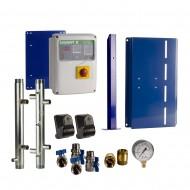 Kit di pressurizzazione