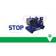 Stop ai gruppi elettrogeni: Elentek rinnova la sua produzione per un'offerta più all'avanguardia