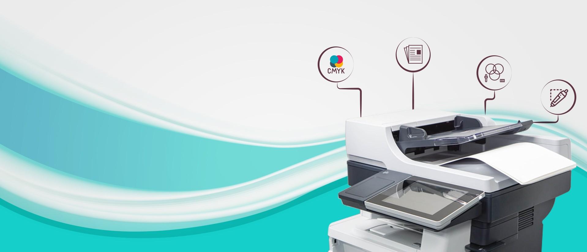 Sistemi di stampa