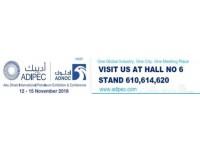 ADIPEC_ABU DHABI_12-15 November 2018