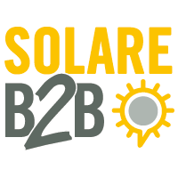 Energy Srl on Solare B2B