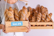 Salus Functional Bread Classic