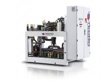 MCO2 - La risposta di Tecno Refrigeration alla Direttiva F-Gas