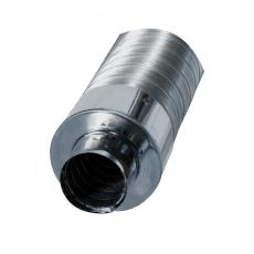 Tubo flex coibentato 25 mm L.10 m