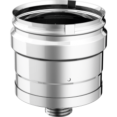 Collecting condensate cup