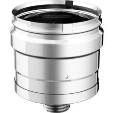 Tampon purge récupération condensation