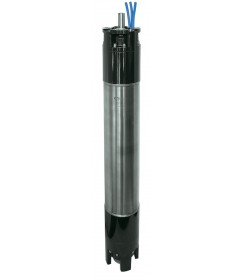 "10"" rewindable water filled submersible motors"