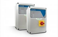 Nuovi quadri elettrici      SMART EVO