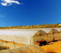 Multitunnels per produzione