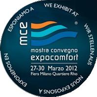 Mistral alla Mostra Convegno Expocomfort 2012