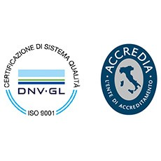 Certificazione UNI EN ISO 9001:2008