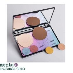 PURO BIO COSMETICS Palette New