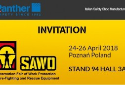 SAWO - Poznan Poland- 24-26 April 2018