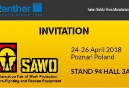 SAWO 2018 POLAND