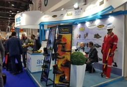 ADIPEC  2018 EXHIBITION