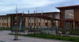 La scuola nel parco