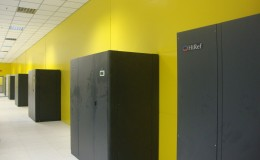 Data Center de Seeweb en Frosinone