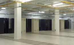 Data Center de Rostelekom, Instituto Kurchatov de Moscú