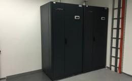 Data Center Telenor