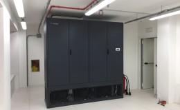 Data Center MIX