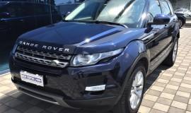 Range Rover Evoque 2.2 SD4 190cv Pure