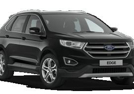 Nuova Ford Edge