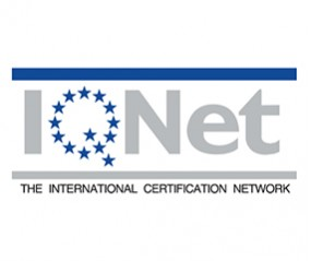 IQNet UNI EN ISO