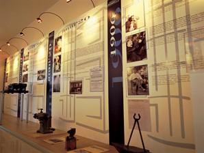 Museo Galletti - La memoria d'impresa