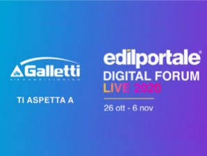 Edilportale Digital Forum