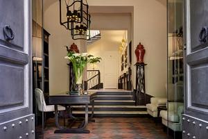 Boutique Hotel Profumo Maison D'Hotes