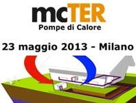 Galletti presenta a Milano le nuove tecnologie per le applicazioni in pompa di calore