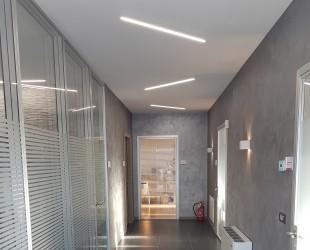 SISTEMI A LED PER ILLUMINAZIONE ARCHITETTURALE