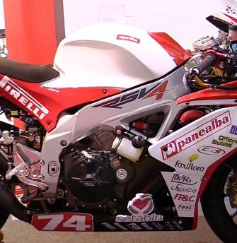 Sponsor Moto