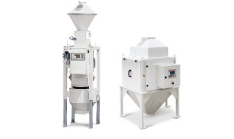 immagine Tubular electronic process weigher