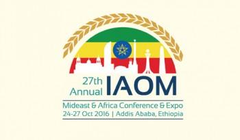 IAOM ETHIOPIA 2016