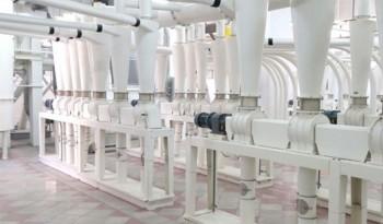 La sicurezza negli impianti molitori: dalla progettazione dell'impianto alla produzione dei macchinari
