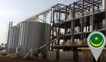 Omas Industries in West Africa: una sinergia tutta Italiana realizzerà il primo polo alimentare integrato in Mauritania
