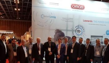 """На конференции IAOM в Дубае была представлена новая концепция """"Better Living"""""""