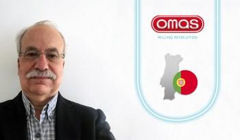 Omas conquista il Portogallo: benvenuto Ing. Luis Felipe de Sousa Travasso!