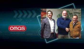 Omas starts 2019 with a new production agreement